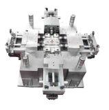 ODM OEMの製造業者デザイナーカスタムプラスチック注入型