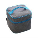 Sac de déjeuner isolé par sac plus frais pour le cadre de déjeuner 10204