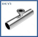 위생 빨리 설치된 죄진 동등한 티 이음쇠 (DY-F052)