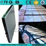 P10 impermeabilizzano lo schermo di visualizzazione esterno dell'indicatore luminoso della fase del LED