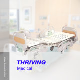 Пять функций койко-места для пациентов больницы (после порога - EB009)