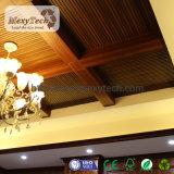 مادّيّة [وبك] سقف حديثا لأنّ فندق مشروع قطاع جانبيّ