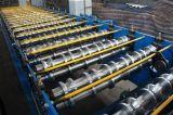 Tuile de toit en métal du mode Zn24-188-750 de matériau de construction faisant la machine