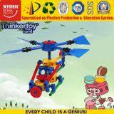 就学前の子供のための2016の新しい到着の教育おもちゃの煉瓦