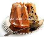 Plateau de traitement au four de gâteau Chiffon de Bakeware de vaisselle de cuisine de silicones