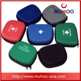EVA Mecidal Bag Travel First Aid Kit Box for Family/Because