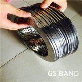 AISI 304は高精度ステンレス製の紐で縛るバンド/Narrowコイル/ベルトを終えた