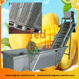 De Machine van de Wasmachine van de Branding van het Fruit van de mango