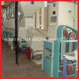 100t/день авто рисовые мельницы