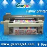 Imprimante de textile de courroie de Garros Ajet-1601d 1600mm avec le bon prix