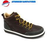 Le type classique de crochet de son de l'unité centrale deux de type de gaines le plus neuf de chaussures occasionnelles de mode des hommes Fw18