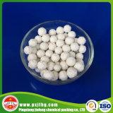 Arcilla de China de pulido de los media de la bola del alúmina del 92% para la industria de cerámica