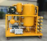 Planta móvel da purificação de petróleo da isolação Zyd-200