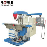 판매를 위한 판매 Xk6032 Xk6040 축융기를 위한 수평한 CNC 축융기