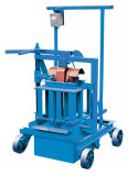 Hot Sale QM40Un bloc de béton Making Machine