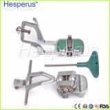 Articulator ajustável dental da alta qualidade para o equipamento dental do dentista do laboratório
