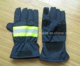 Feuer-Klage mit Sturzhelm-Handschuh-Aufladungs-Riemen für Feuerbekämpfung