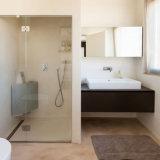 générateur humide puissant de bain d'eau bouillante de sauna de 9kw 380V/3phases pour la douche de salle de bains