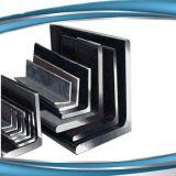 La machine à cintrer de l'acier Q235B Q345b Ss400 de cornière font la cornière de fer de noir de cornière de barre plate