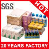 Пэ термоусадочная пленка упаковки (YST-PS-004)