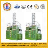 低価格の周波数変換の構築の乗客の起重機または構築のエレベーターか構築の上昇