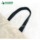 Sac d'emballage occasionnel de la Chine de constructeur de piste de toile faite sur commande de configuration