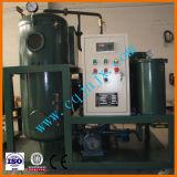 Turbina de gás que comissão para a máquina de nivelamento do óleo de lubrificação
