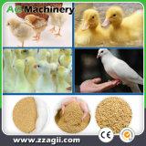 Fisch-Hundehuhn-Ziege-Vieh-Geflügel-Tierfutter-aufbereitende Maschine