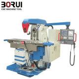 Funcionamiento sencillo y de alta velocidad fresadora CNC (XK6040)