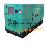 Weifang Ricardo 25-200kVA 디젤 엔진 발전기 세트