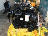 (QSB4.5-C150) engine de moteur diesel de 150HP Dongfeng Cummins pour l'ingénierie de construction
