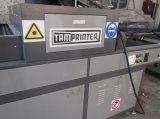 De concurrerende Prijs tm-UV750 berijpte UV Drogende Apparatuur met het Aan de lucht drogen van Systeem
