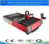 Tipo taglierina 1530 della fibra del laser di CNC della tagliatrice della Tabella di CNC per la lamiera sottile