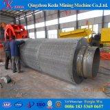 minería aurífera de la máquina 100-150tph en Malí