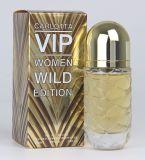 Het hoge Parfum van de heet-Verkoop van Parfum van het Merk van de Vorm van de Fles van de Hiel