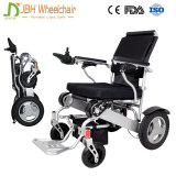 折る障害がある電力の車椅子