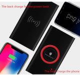 Chargeur portatif de radio de côté de pouvoir de chargeur