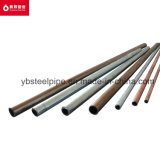 Zinc Coated Steel Pipe for Refrigerator or Freezer Condenser