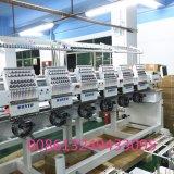 Industrial Wonyo bordado tubular de alta velocidad de 6 cabezales máquina Wy1206c