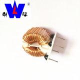 Modo magnético toroidal variable del campo común del inductor del anillo