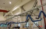 School die het Wapen van de Extractie van het Stof met Muur Opgezette Installatie met behulp van