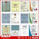 Preço público do detetor de metais do frame de porta do controlo de segurança do fabricante de China