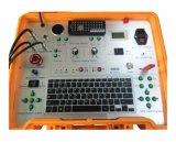 система контроля Borehole люка -лаза камеры CCTV подводных добр 700tvl