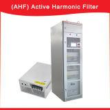 Filtre harmonique actif trifilaire triphasé Ahf de la qualité 400V