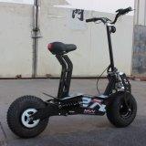 2017 Novo Design dobrável e potente e scooters 1600W patente 48V