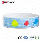 Хороший Wristband размера ребенка RFID Tyvek