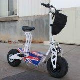 Off-road Mad Motociclo Eléctrico 1600W pneu gordura 48V 12AH