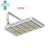 60W-350W proyector LED con Meanwell Controlador para la etapa de almacén, etc.