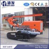 鉱山のための小さいHf140yの表面の掘削装置