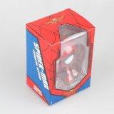 Spielwaren-Vorgangs-Abbildung Spielwaren-Spiderman-Spielzeug Funko Knall